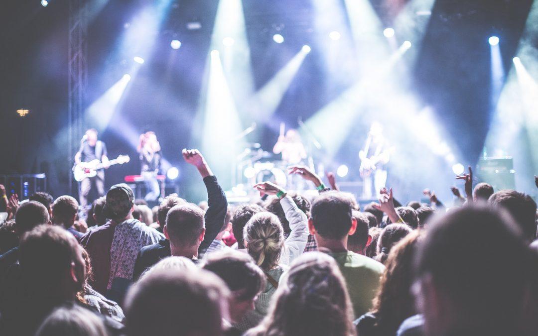 5 gode råd til din festival
