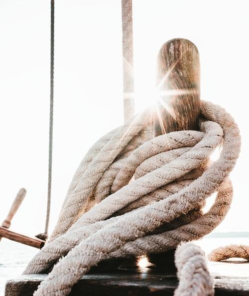 Få oplevelser for livet på havet